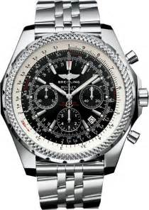 Breitling Bentley Watches Prices