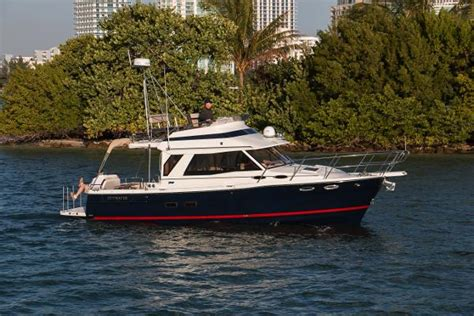 Cutwater Boats Florida by Cutwater 30 Command Bridge Boats For Sale Boats