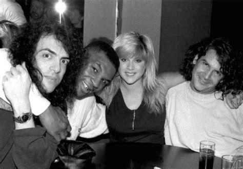 cual fue el club mas privado de rock stars  celebridades