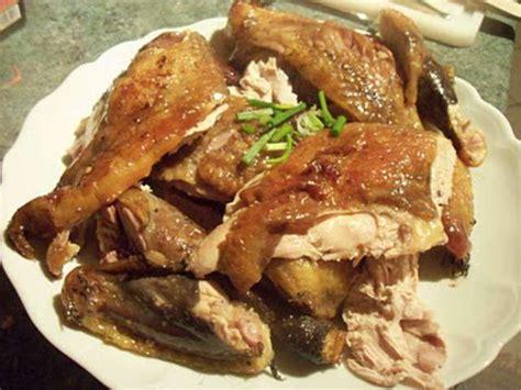 cuisine chapon roti recettes de poularde de a à z