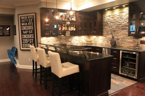 37 Incredible Home Bar Designs (wet And Dry