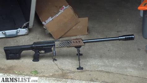 50 Bmg For Ar 15 For Sale by Armslist For Sale Trade Bohica 50bmg Rifle On Ar 15 Lower
