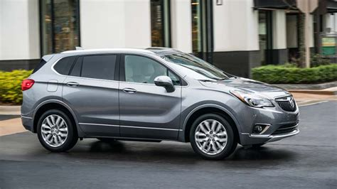 buick envision facelift hybrid specs  price