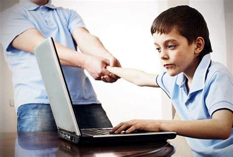 Da li vaše dete može postati zavisnik od interneta ...