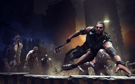 free dying light wallpaper in 1440x900