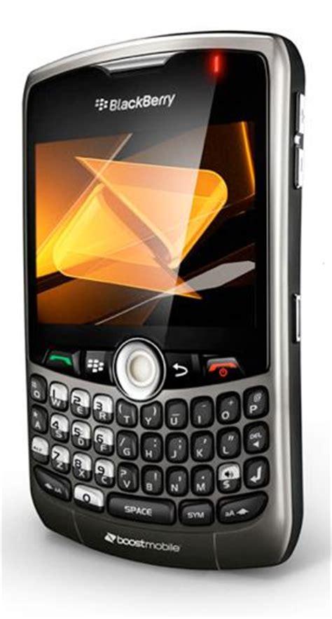 Amazon.com: BlackBerry 8530 Prepaid Phone (Boost Mobile