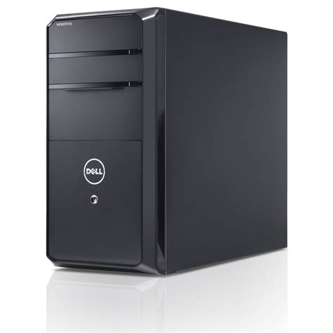 ordinateur bureau dell dell vostro 470 mini tour i7 2600 8g 1t pc de bureau