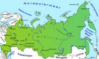 landkarten asien landkarte russland goruma - Fläche Russland
