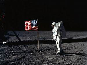 10 Surprising Secrets From Apollo 11's Historic Moon ...