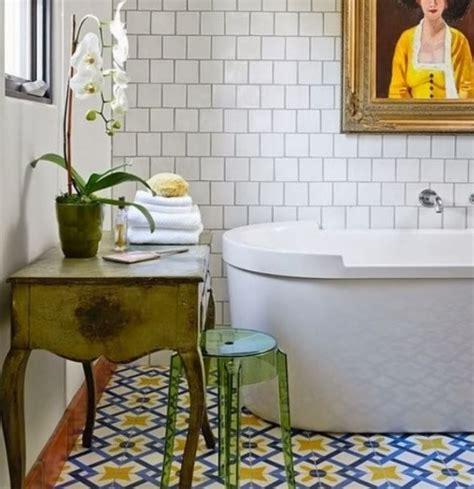 bathroom floor tile ideas retro vintage bathroom floor tile patterns flooring ideas