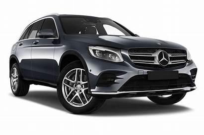 Mercedes Glc Suv Amg Line 4matic Carwow