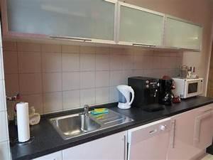 Ikea Küche Alt : moderne ikea k che inkl sp lmaschine k hlschrank top zustand in moers k chenzeilen ~ Frokenaadalensverden.com Haus und Dekorationen