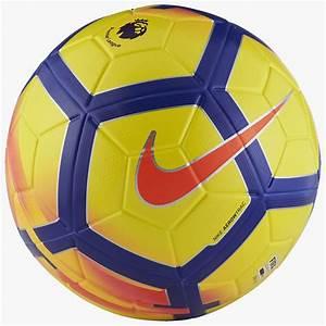 Nike 2017-18 Premier League, La Liga and Serie A Winter ...