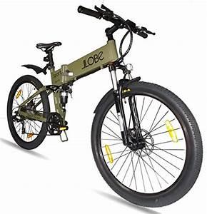 E Bike Faltrad 24 Zoll : elektro mountainbike vergleich 2018 ~ Jslefanu.com Haus und Dekorationen