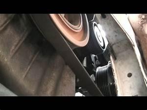 Alternateur Clio 2 1 5 Dci : courroie d accessoire clio 2 tuto courroie accessoire compresseur damper sur clio 2 rs clio rs ~ Dallasstarsshop.com Idées de Décoration