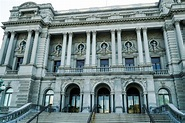 The Library of Congress - The World's Largest Library ...