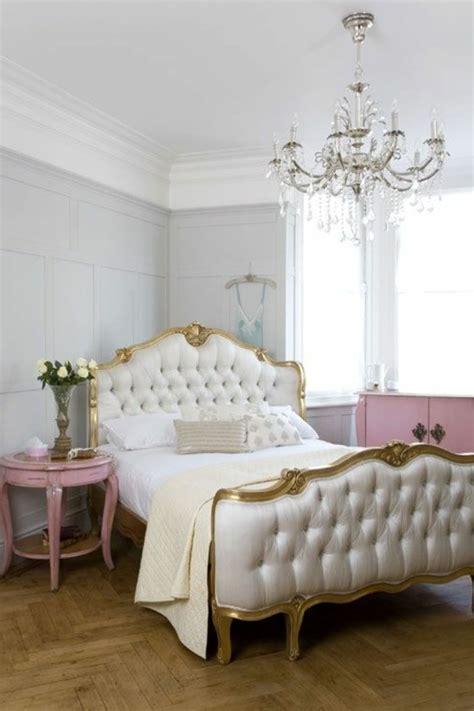 chambre avec tete de lit capitonnee choisissez un lit en cuir pour bien meubler la chambre 224 coucher