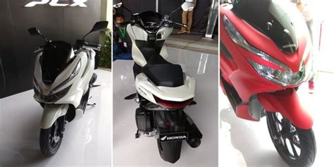 Pcx 2018 Malang by Made In Indonesia All New Pcx 150 Kian Terjangkau Untuk
