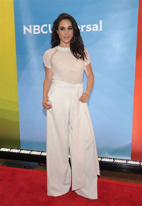 Meghan Markle's Best Ever Red Carpet Moments  Photo 9