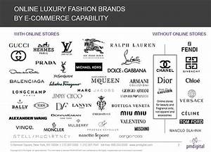 Solde Marque De Luxe : etude les marques de luxe dans l 39 univers du digital e luxe ~ Voncanada.com Idées de Décoration