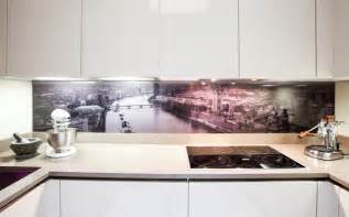 kitchen splashback ideas glass splashback contemporary kitchen contemporary
