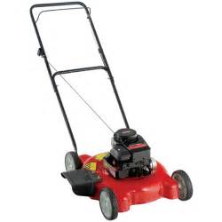 Home Depot Lawn Mower Picture