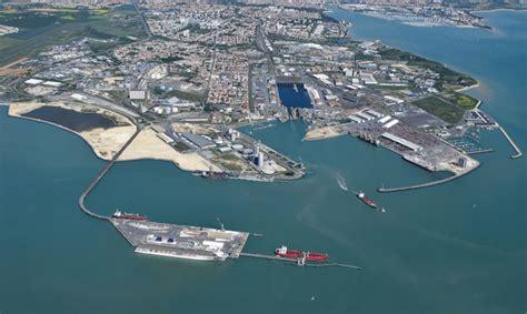 port atlantique la rochelle une croissance collective