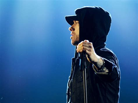 Eminem Expected To Sell Under 200,000 First Week