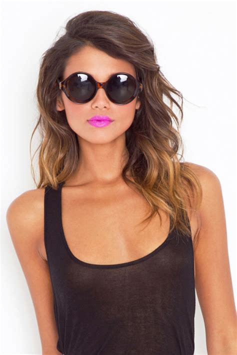 Ombre Hair 2012 by Fresh Trend Ombre Hair Vanguard Breaking