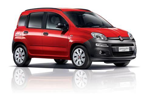 2018 Fiat Panda Van Price 8 850