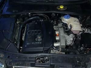 Diy  - B5 1 8t Vacuum  Check Valve  Sai  Pcv