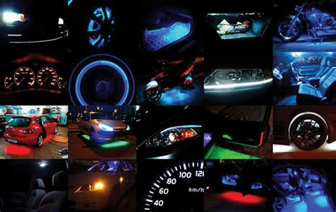 Innovative Lighting For Your Vehicle