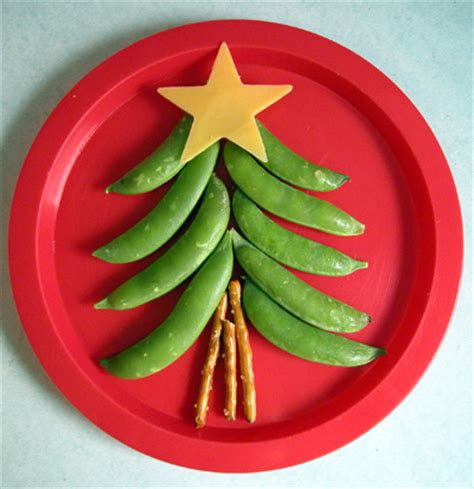 be different act normal healthy christmas snacks