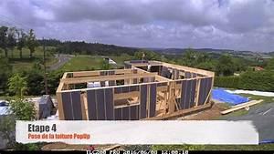 Maison Pop House : neoabita maison passive timelapse 01 youtube ~ Melissatoandfro.com Idées de Décoration