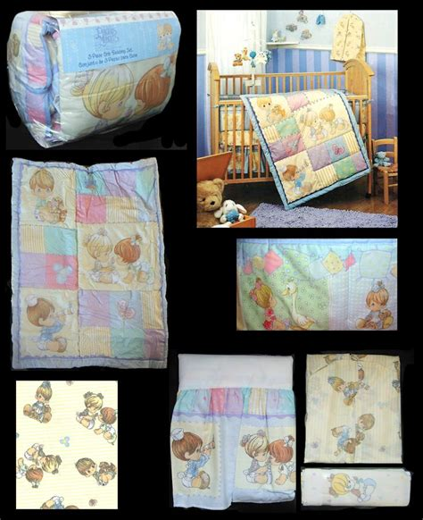 Precious Moments Crib Bedding by 1000 Images About Sunday School Precious Moments On