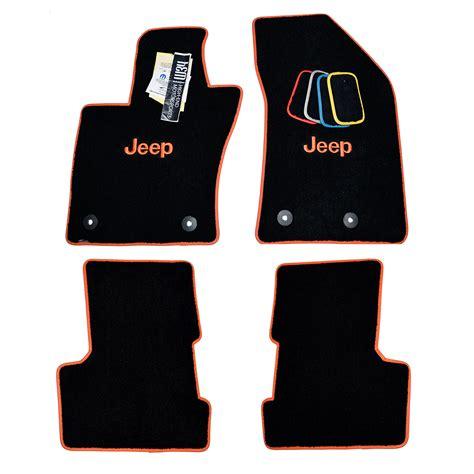 jeep renegade floor mats