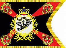 Historical Flags of Our Ancestors Prussian Cavalry