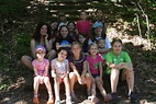 Girl Scout Camp - Bing images
