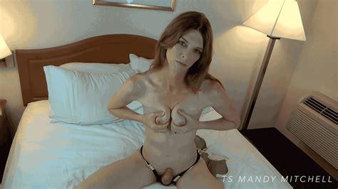 Mandy Mitchell Ts Kinky Pornstar
