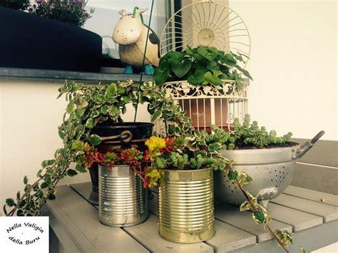vasi da giardino fai da te giardino e balcone realizzare vasi fai da te con