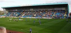 Carlisle United F.C. - Wikiwand