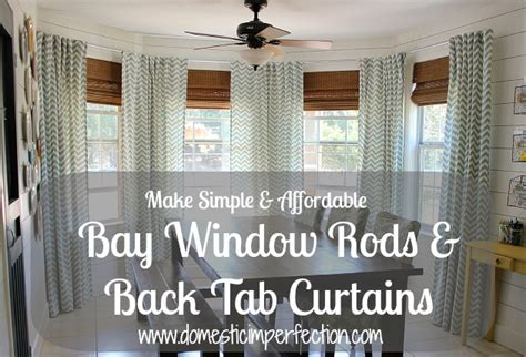 bay window curtain poles tags 187 bay window curtain poles
