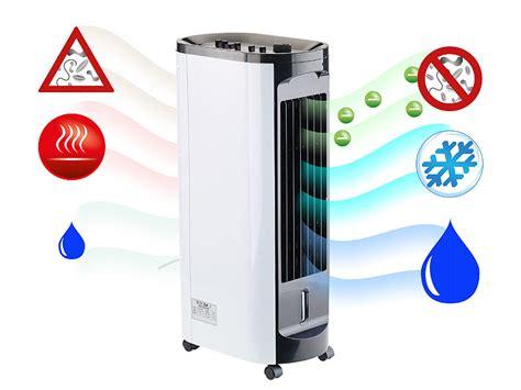 Sichler Haushaltsgeräte 3in1luftkühler Mit Luftreiniger