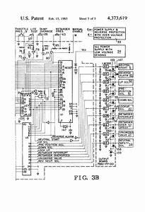 Patent Us4373619 - Transmission Control System