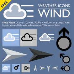 wind blowing symbol | Research - maps and mapping ...