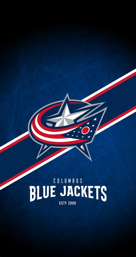 They are members of the metropolitan division of the eastern conference of the national hockey league (nhl). Columbus Blue Jackets (NHL) iPhone 6/7/8 Lock Screen Wallp ...