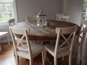 25 best ideas about round kitchen tables on pinterest white round dining table kitchen
