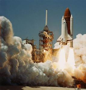 Space Shuttle Challenger Gif (page 3) - Pics about space