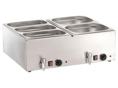 bar snack cuisine bain lectrique simple avec robinet d 39 vacuation
