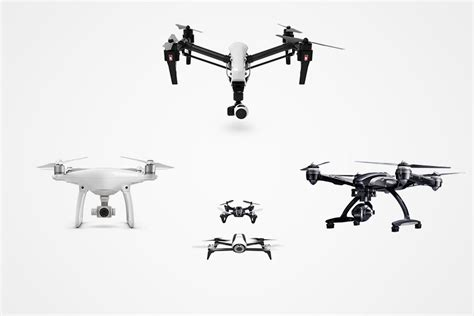drone list june 2017 droners guides